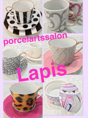porcelarts salon Lapis
