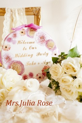 Mrs.Julia Rose(Mrs.Julia Rose)