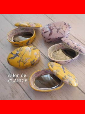 salon de CLARICE