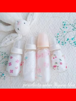 1dayレッスン【可愛い哺乳瓶作り】