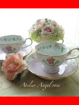 Atelier Angel rose
