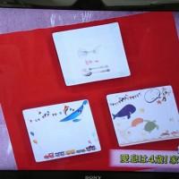 徹子の部屋(テレビ朝日)でポーセラーツが紹介!ゲスト倖田來未さんも絶賛!