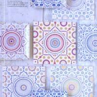 ゼリージュって?モロッカンとは?タイルが織り成す魅惑の世界