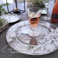 ポーセラーツのガラス作品特集♪転写紙の特徴や扱いのコツをご紹介!