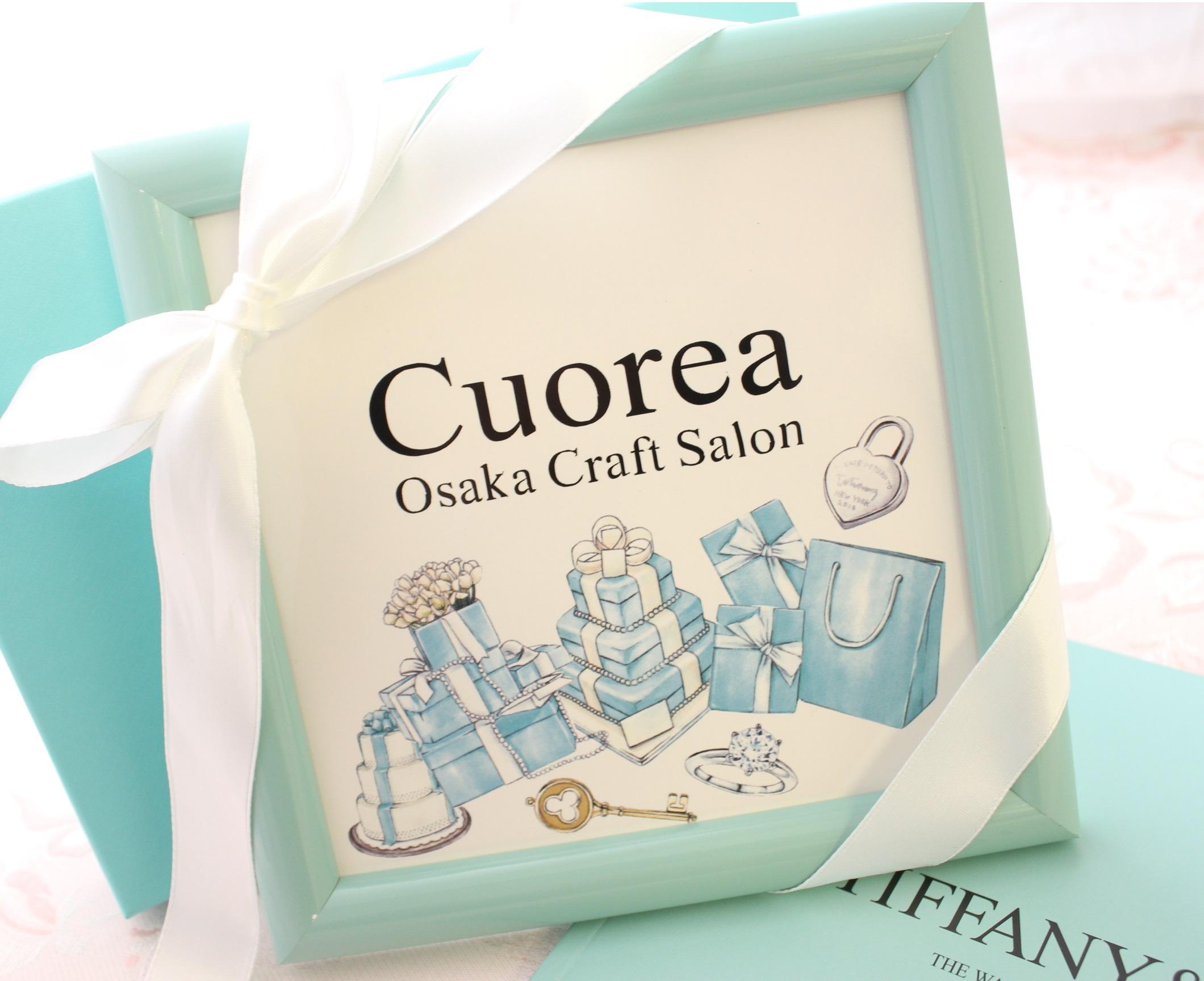 Cuorea(大阪・堺筋本町)